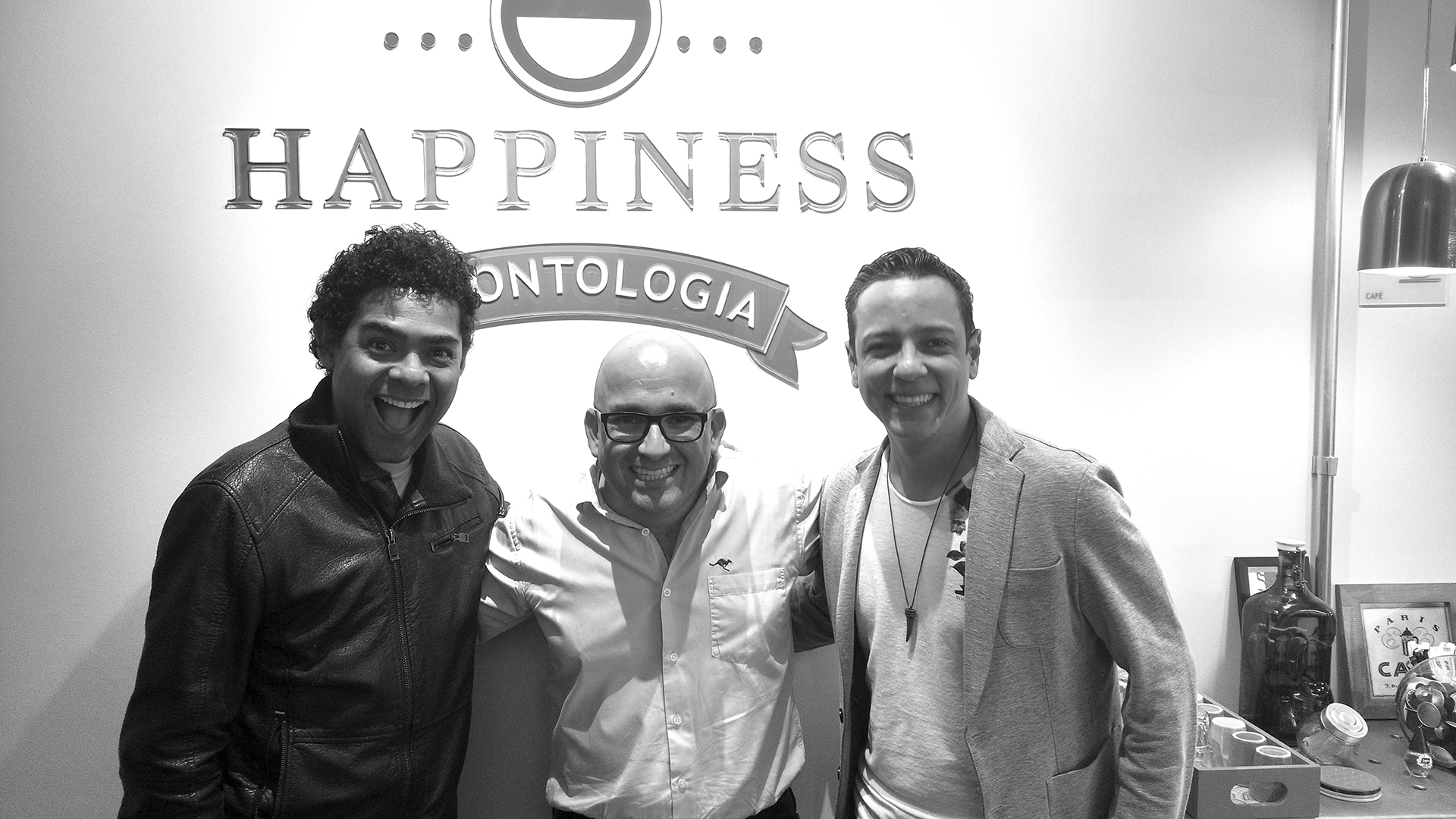Happiness Odontologia 1