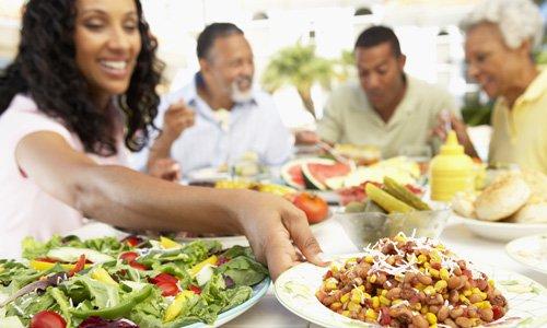 Alimentos que protegem os dentes
