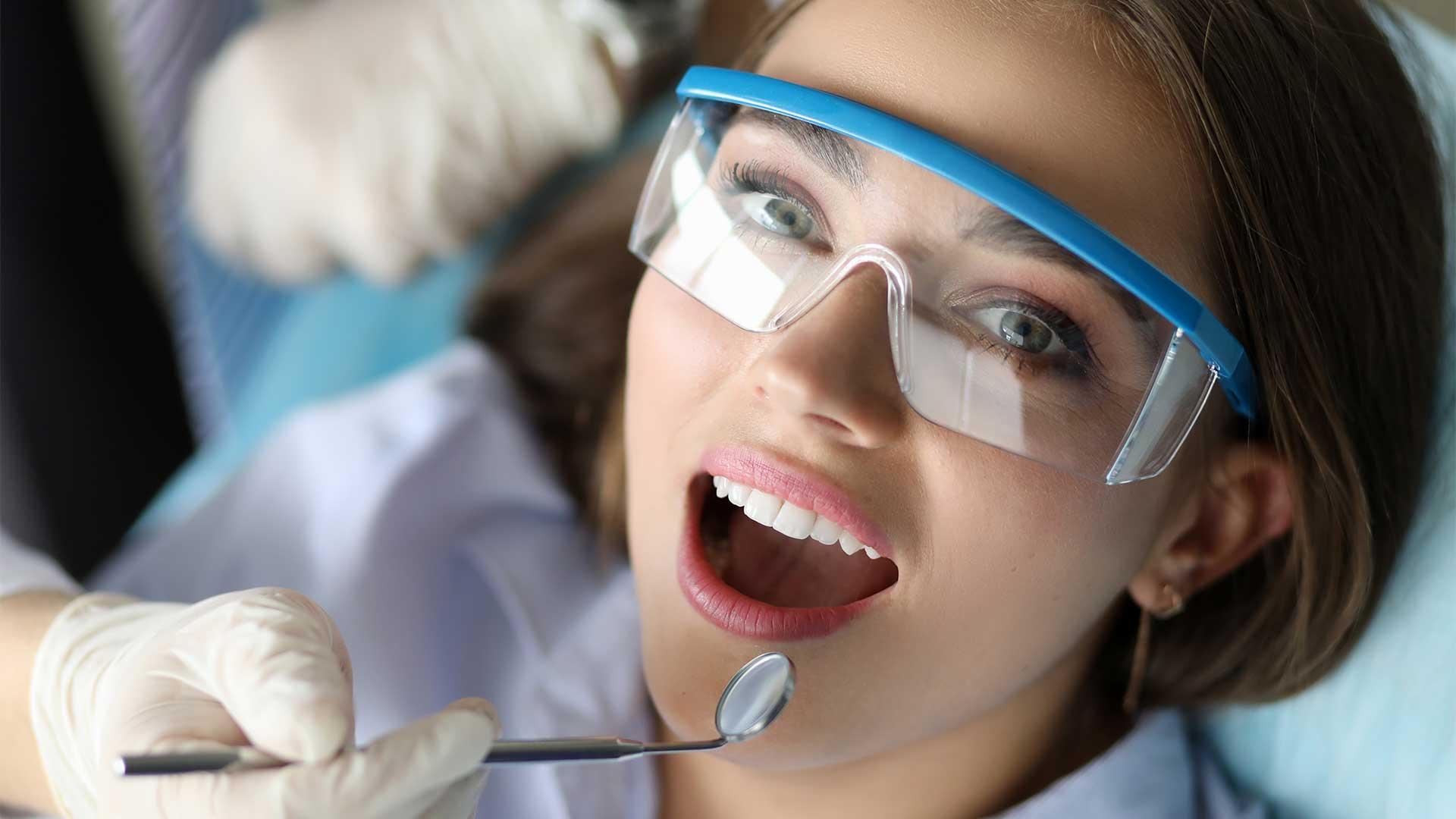 Prevenção Odontológica Doenças que podem ser evitadas