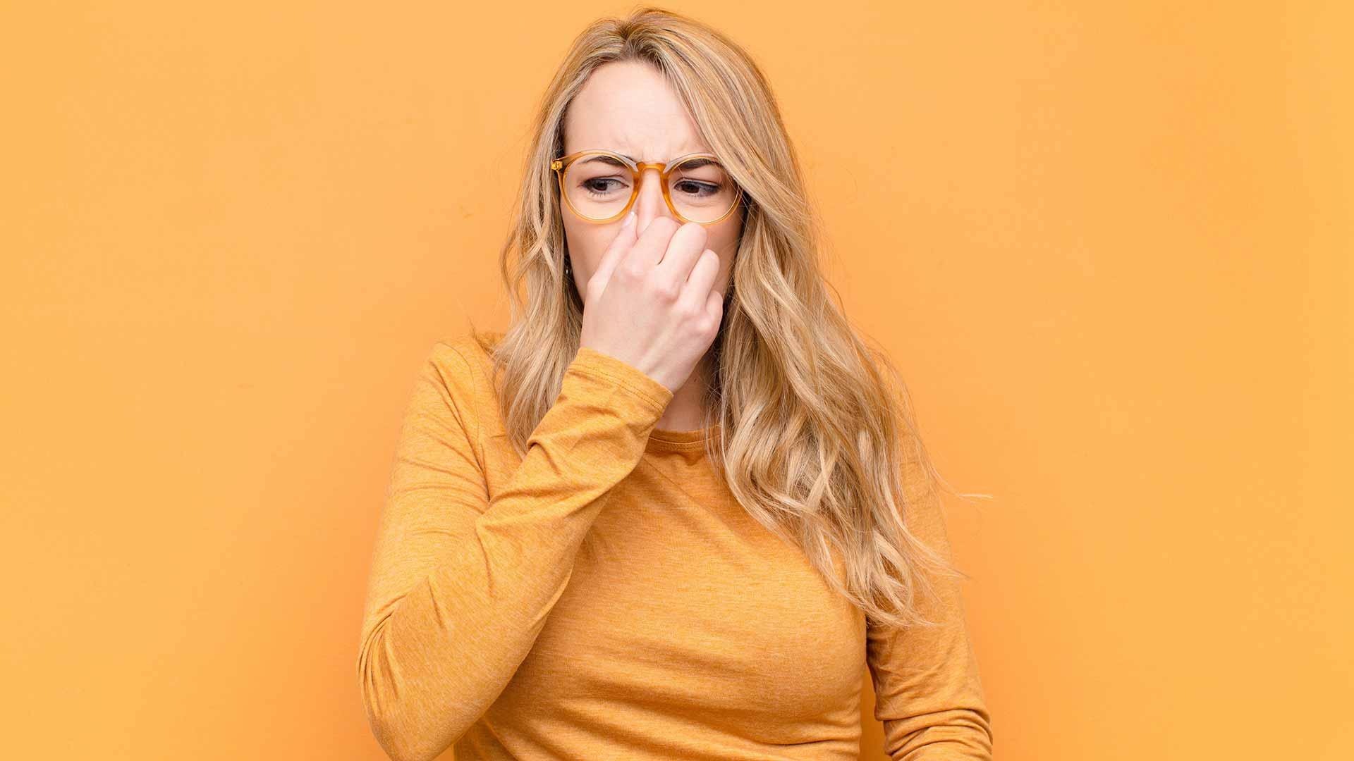 Mau hálito: quais as principais causas